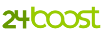 Logo 24Boost-final-outline klein