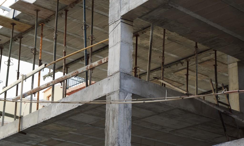 Tweede versie syllabus bouwen wonen en interieur wat for Bouwen en interieur