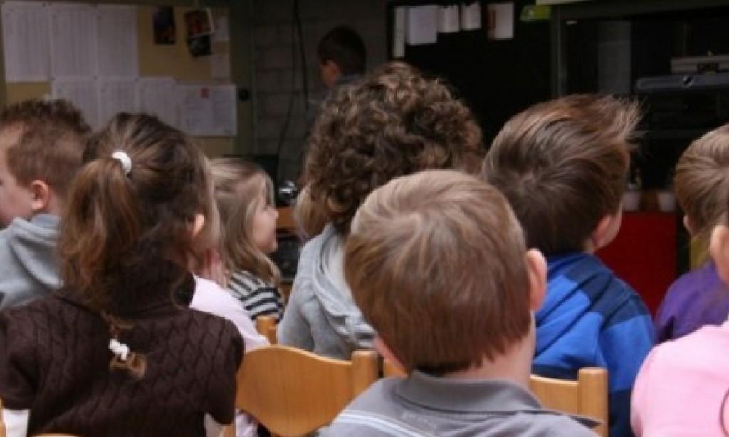 Breinonderzoek: jongens leren anders dan meisjes