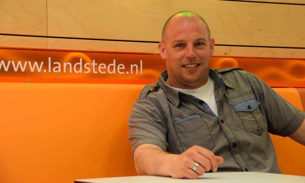 """Joost Wiggers: """"Coachen speelt een centrale rol binnen het beroep docent"""""""