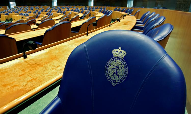 Wetsvoorstel herziene kwalificatiestructuur naar de Tweede Kamer