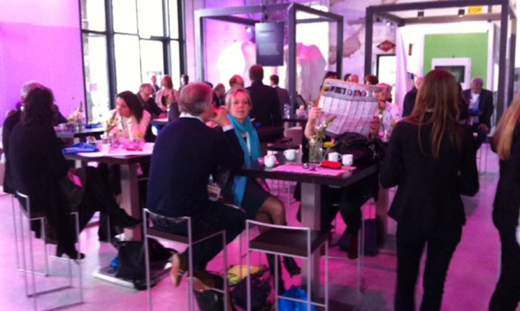 Dé managementconferentie 2015: inhoud of netwerk?
