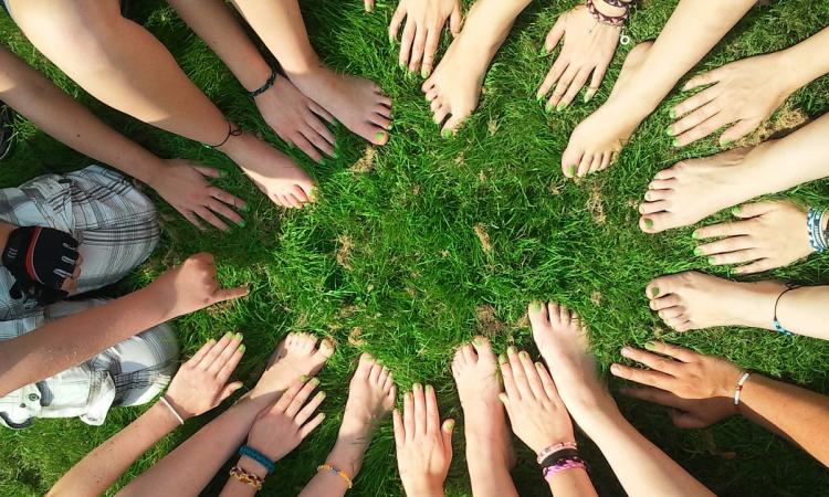 Tip: positieve groepsvorming in het begin = rest van het jaar een fijne groep!