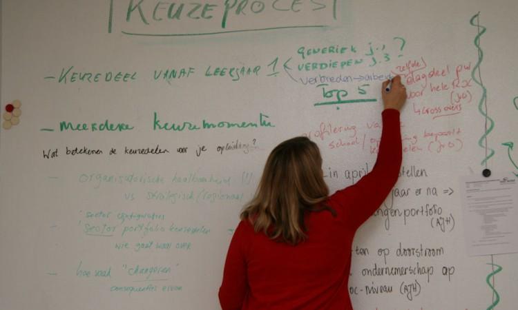 3 manieren om als school het aanbod keuzedelen vast te stellen