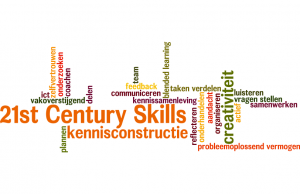 18 wordle 21st Century Skills