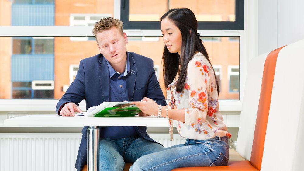 Mbo scholen moeten sneller nieuwe opleiding kunnen for Interieur opleiding mbo