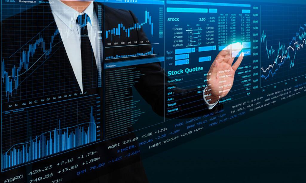 De toekomst van het financieel administratief domein