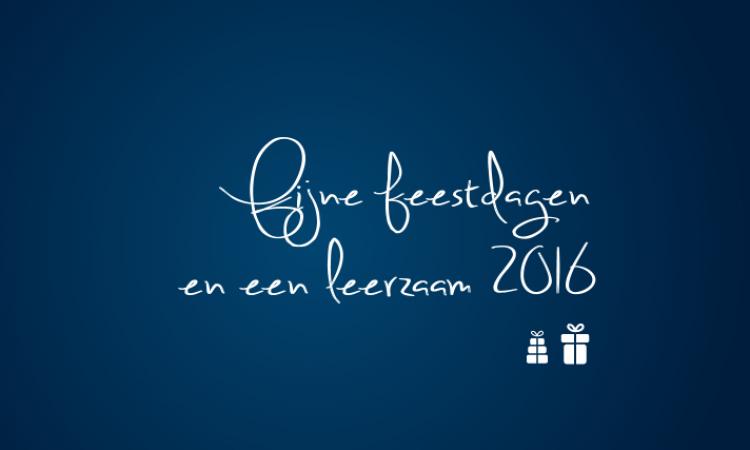 5 blogs uit 2015 die je gelezen moet hebben