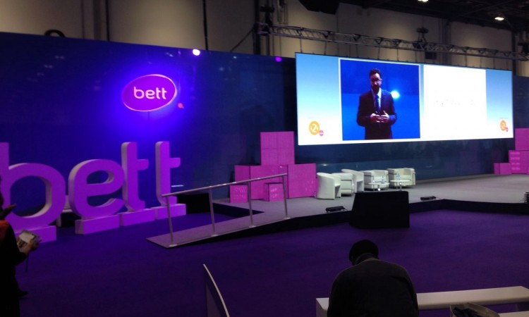 Bett 2016 – highlights dag 1