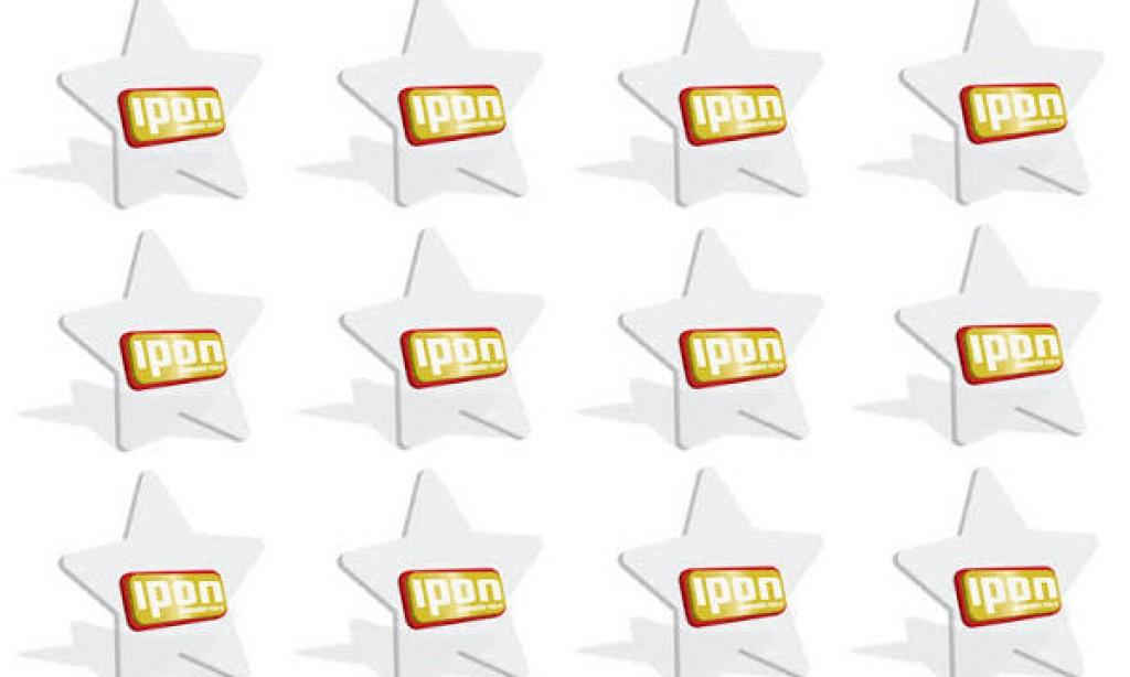 Genomineerden IPON Awards bekend