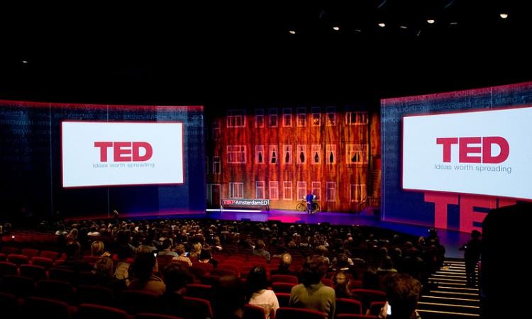 Changemakers onderwijs opgelet: TEDxAmsterdamED zoekt nieuwe ideeën