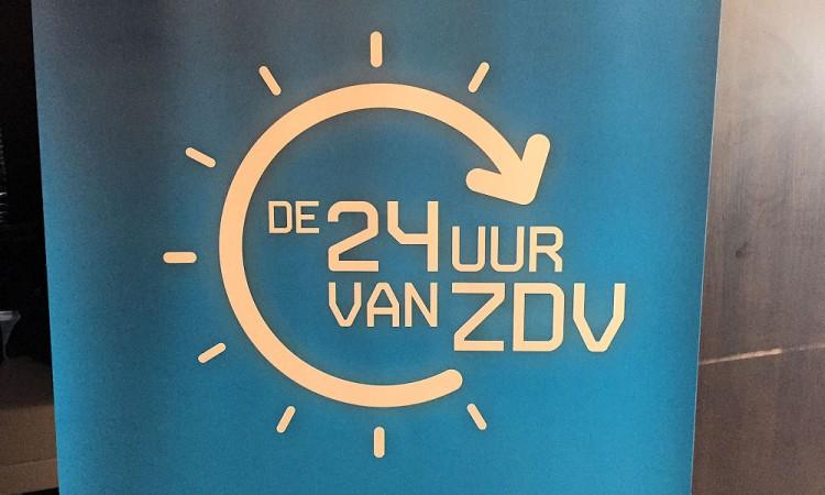 Event: De 24 uur van ZDV