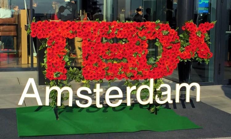 TEDxAmsterdamED 2016 | #BornToLearn
