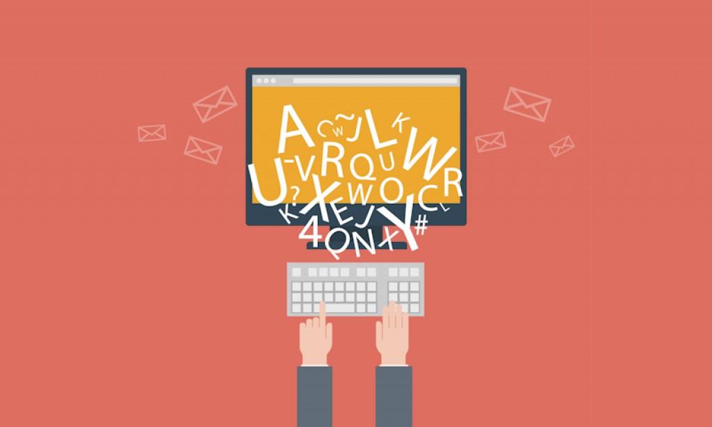 4 tips om te schrijven voor een beeldscherm
