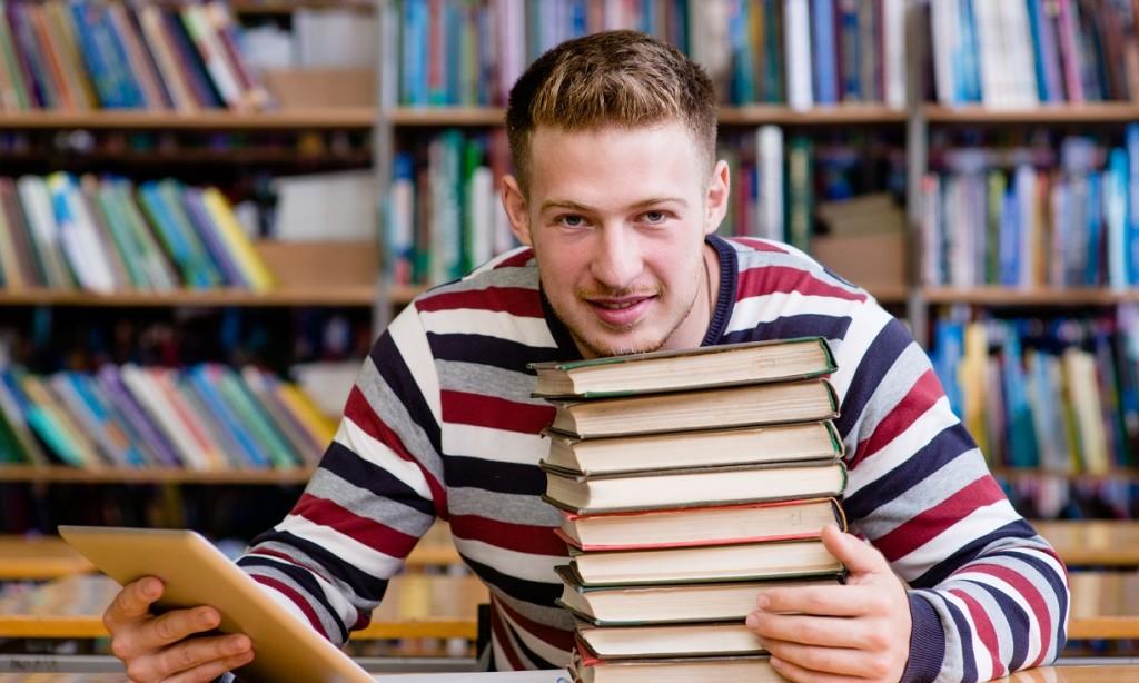 Beter in blended learning
