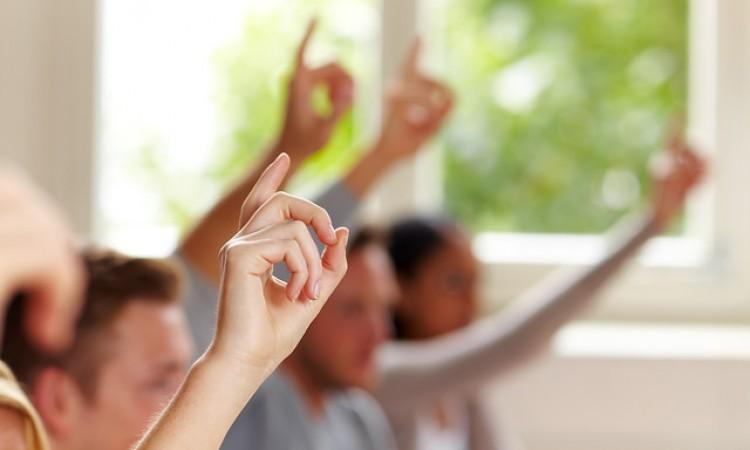 Hoeveel mbo-studenten voelen zich in jouw klas uitgedaagd?