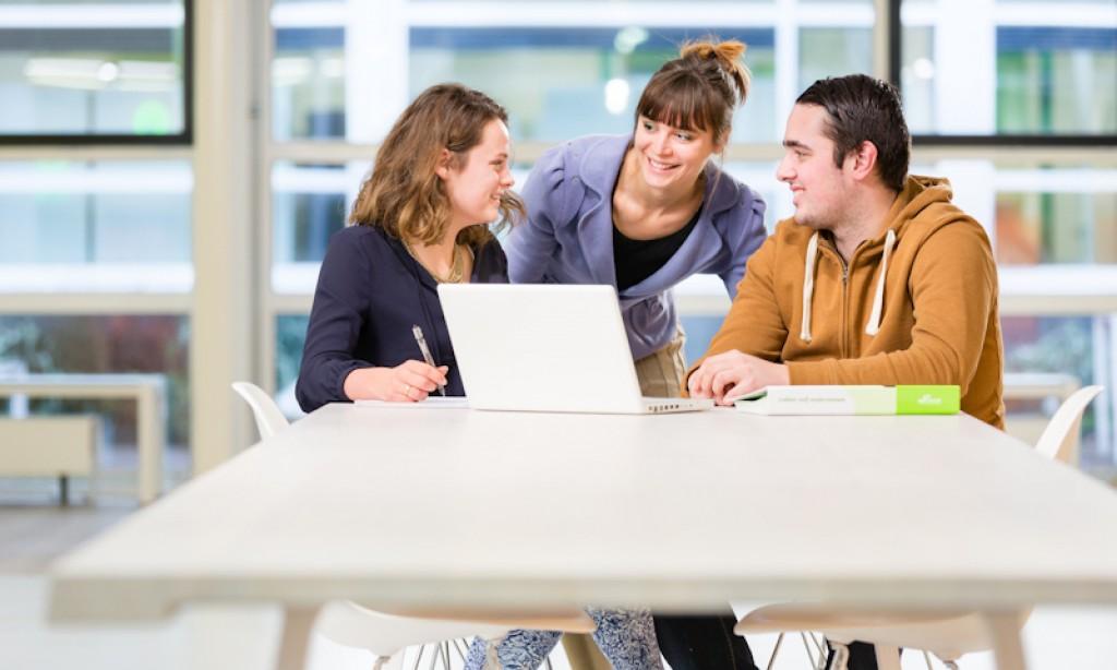Is blended learning het model voor de toekomst?
