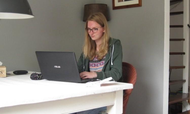 Digitaal onderwijs: een kijkje op het Drenthe College