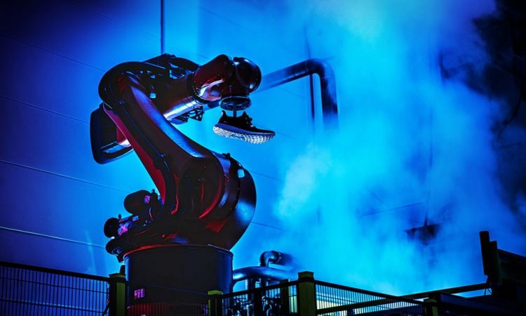 Beroep van de toekomst: 3D Printing Fashion Designer