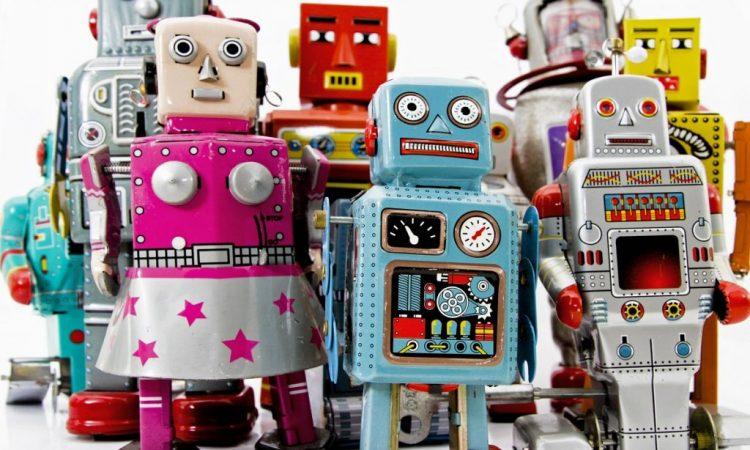 Beroep van de toekomst: Zorgrobot monteur