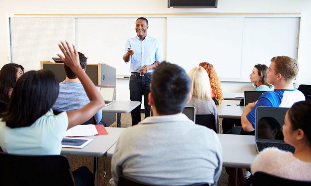 Hoe voorkom je radicalisering op school?