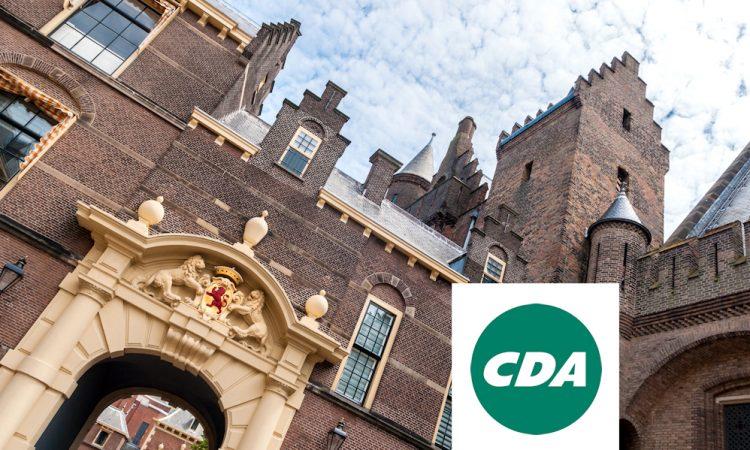 CDA – Goed onderwijs betekent gelijke kansen
