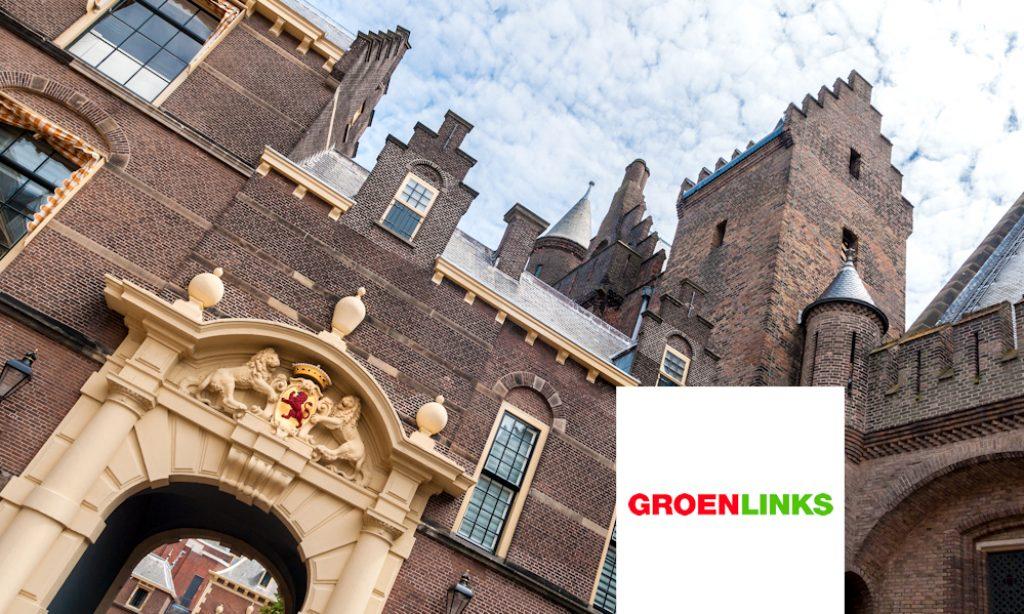 GroenLinks – Ongelijkheid in het onderwijs verkleinen