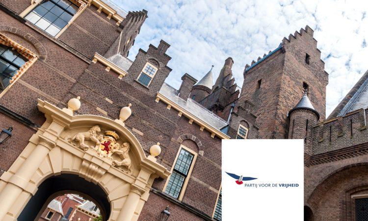 PVV – Vrijheid voor onderwijs