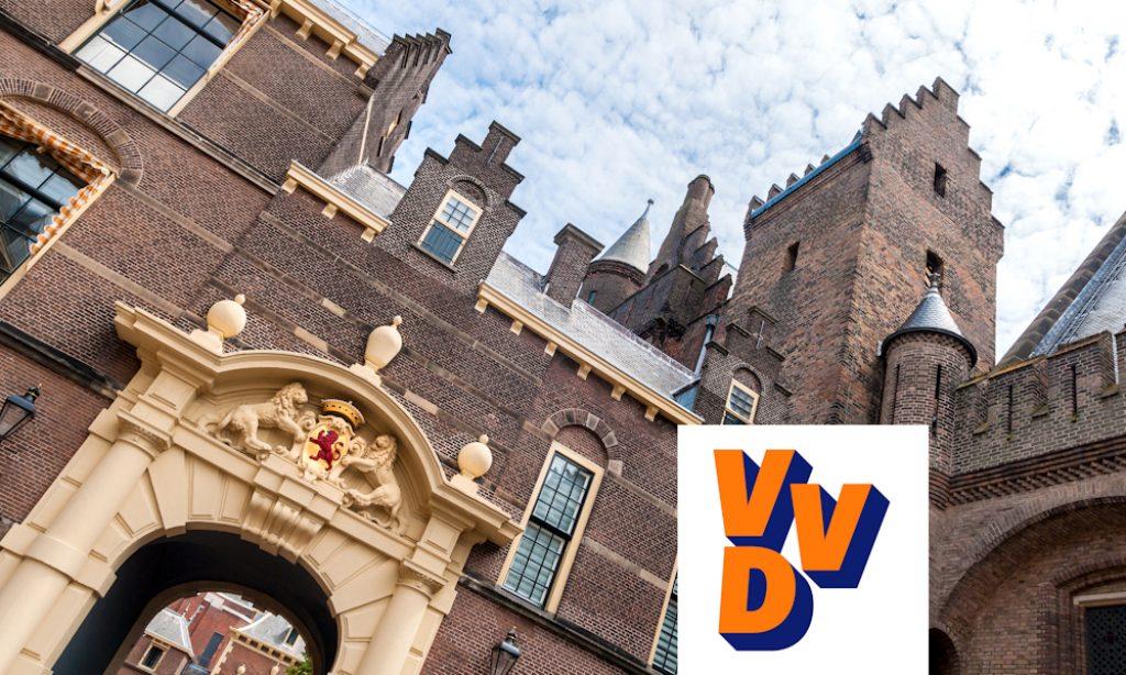 VVD – Een 'zeker Nederland'