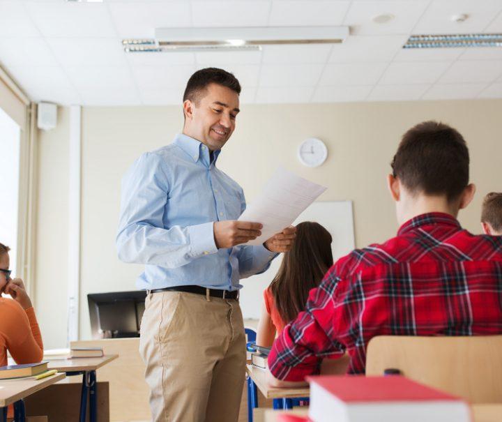 Lerarenregister een feit: Eerste Kamer neemt wet aan