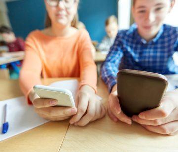 3 manieren om je leerlingen te motiveren via hun mobieltje