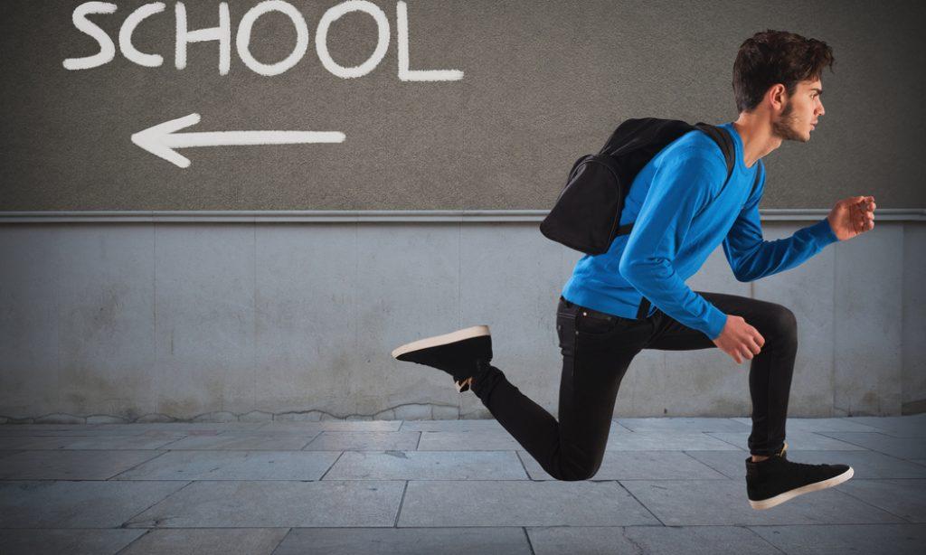 Aantal jongeren zonder diploma blijft dalen