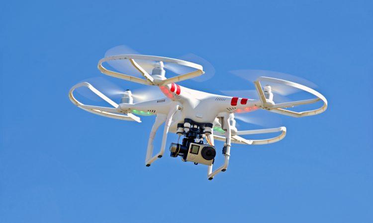 ROC Midden NL en Friese Poort starten met keuzedeel drone-visueel