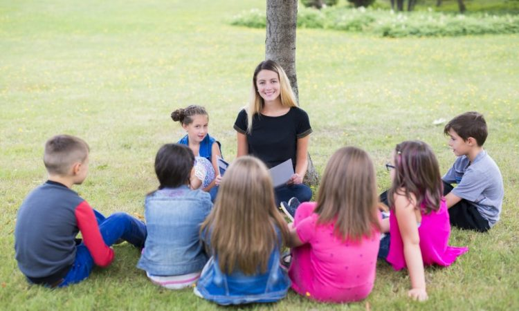 Nieuw regeerakkoord: kansen voor studenten pedagogisch werk