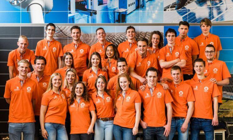 Talentvolle jonge mbo'ers maken zich op voor WorldSkills in Abu Dhabi