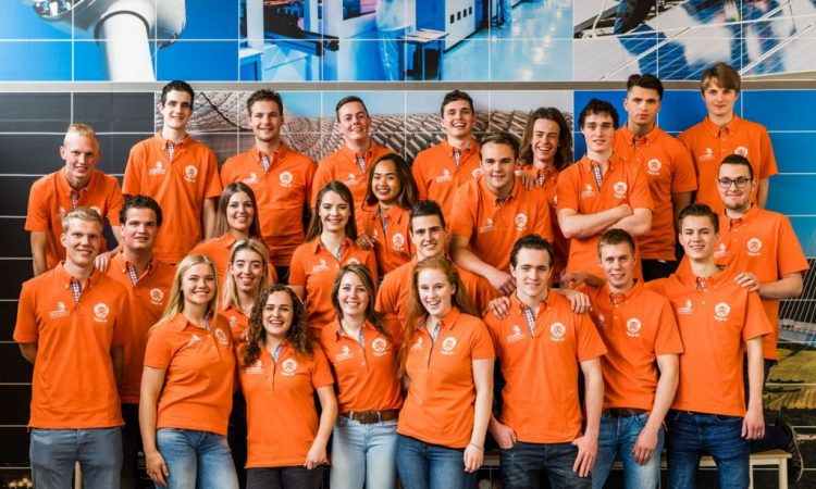WorldSkills finales Abu Dhabi gestart
