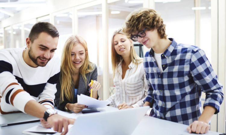 Hoe ziet de docent van de toekomst eruit?