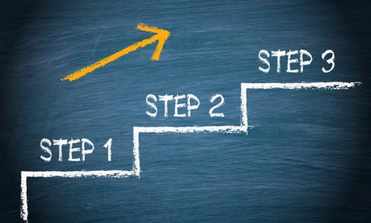 In drie stappen samen met de leerling naar beter onderwijs
