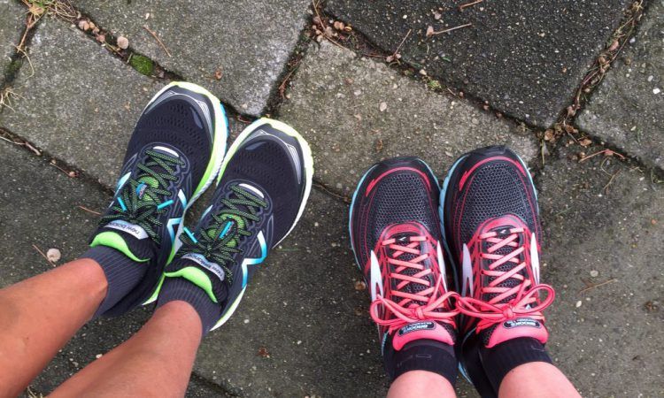 Stress? Burn-out? Ga hardlopen!