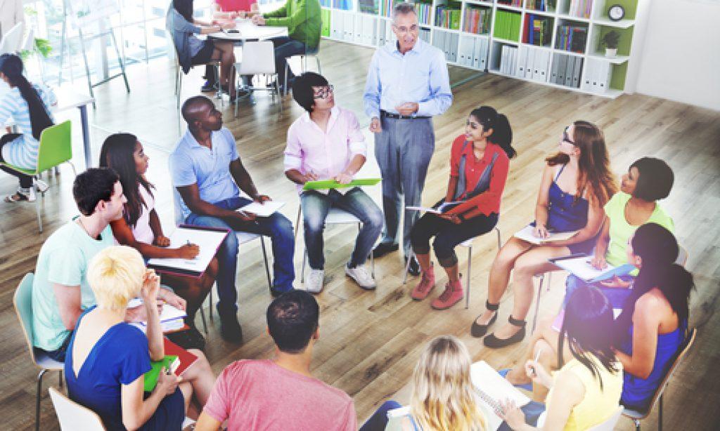 'Van onderwijs volgen krijg je zelden spijt' en 7 andere uitspraken over het onderwijs