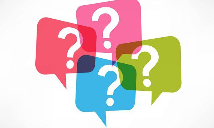 Meer betrokkenheid in de klas? Stel eens een vraag!
