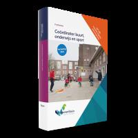 omslag titel Coördinator buurt onderwijs en sport