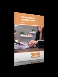 Gegevensbeheer in de facilitaire organisatie | Theorieboek